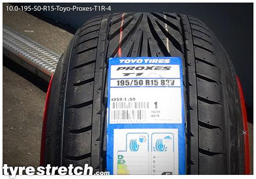 Tyrestretch Com 10 0 195 50 R15 10 0 195 50 R15 Toyo