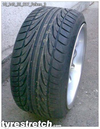 35 12 5 R17 >> Tyrestretch.com 10.0-245-35-R17 | 10.0-245-35-R17-Falken-3