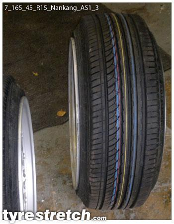 35 12 5 R17 >> Tyrestretch.com 7.0-165-45-R15 | 7.0-165-45-R15-Nankang-AS1-3