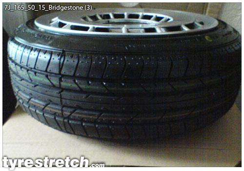 205 50 R16 >> Tyrestretch.com 7.0-165-50-R15 | 7.0-165-50-15-Bridgestone-33