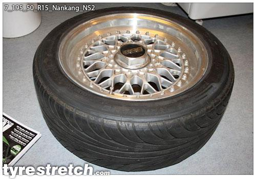 205 50 R16 >> Tyrestretch.com 7.0-195-50-R15 | 7.0-195-50-R15-Nankang-NS2-22