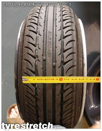 225 45 15 >> Tyrestretch.com 7.5-165-45-R16 | 7.5-165-45-R16-Kumho ...
