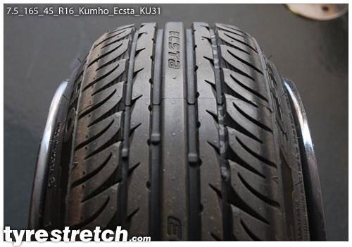 205 50 R16 >> Tyrestretch.com 7.5-165-45-R16 | 7.5-165-45-R16-Kumho ...