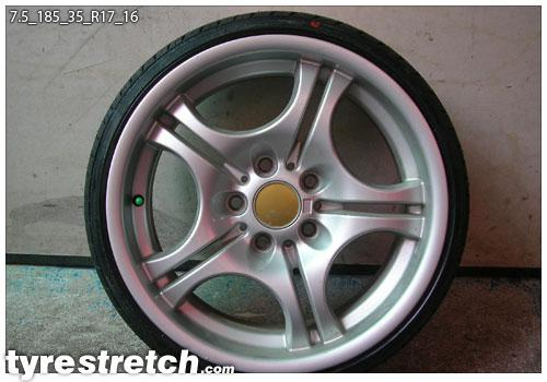 205 50 R16 >> Tyrestretch.com 7.5-185-35-R17 | 7.5-185-35-R17-16