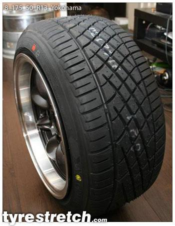 205 50 R16 >> Tyrestretch.com 8.0-175-50-R13 | 8.0-175-50-R13-Yokohama