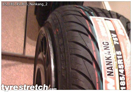 205 50 R16 >> Tyrestretch.com 8.5-185-45-R15 | 8.5-185-45-R15-Nankang-2