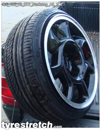 35 12 5 R17 >> Tyrestretch.com 8.5-195-40-R17 | 8.5-195-40-R17-Nankang-AS-1-2