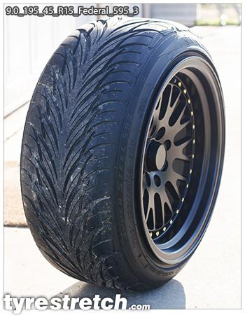 205 50 R16 >> Tyrestretch.com 9.0-195-45-R15 | 9.0-195-45-R15-Federal-595-3