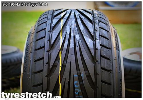 205 50 R16 >> Tyrestretch.com 9.0-195-45-R15 | 9.0-195-45-R15-Toyo-T1R-4