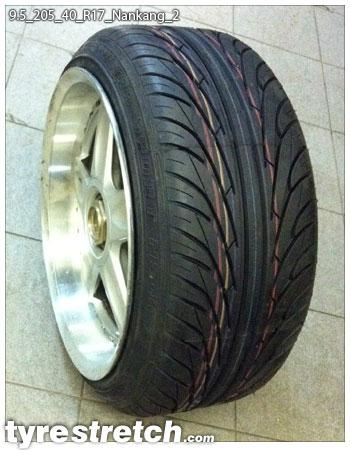 205 50 R16 >> Tyrestretch.com 9.5-205-40-R17 | 9.5-205-40-R17-Nankang-2